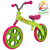Zycomotion Zycom ZBike - Lime/Pink