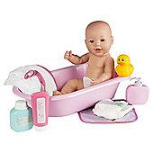 Emmi Bath Time Play Set