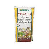 Vitax Q4 Fertiliser 4.5Kg