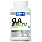 USN CLA GREEN TEA 45s 45 Tablets