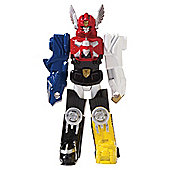Power Rangers Zord Armour Figure