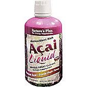 Natures Plus Acai Liquid 30 Liquid