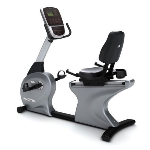 Vision R60 Light Commercial Recumbent Cycle