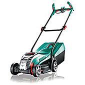 Bosch Garden Rotak 32LI Cordless Rotary Mower 36v - Green