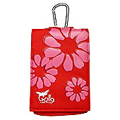 Grape Red Music Bag G542