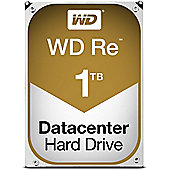 WD 1TB Re 128MB 3.5IN SATA 6GB/S 7200RPM Hard Drive