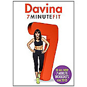 Davina: 7 Minute Fit ? (DVD)
