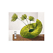 Eurographics Stretcher Frame See-Sawing Sea Weed Canvas Art
