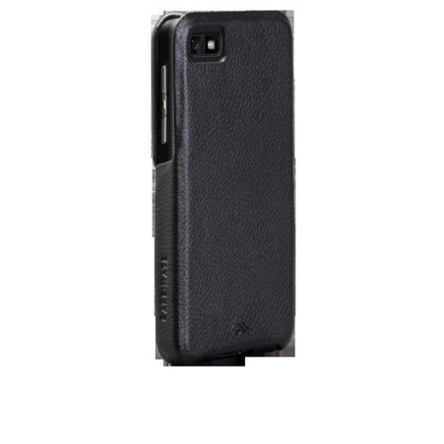 Case-Mate Signature Cases for BlackBerry Z10 - Black