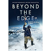 Beyond the Edge DVD