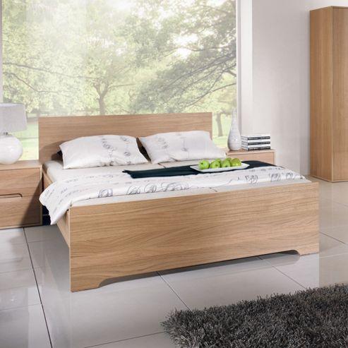Urbane Designs Bolero Double Bedstead