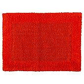 Tesco Hygro 100% Cotton Towel - Orange