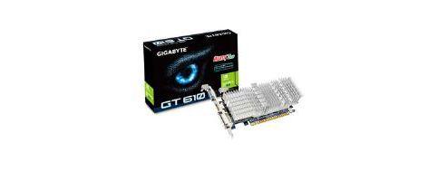 Gigabyte GeForce GT 610 1GB Graphics Card