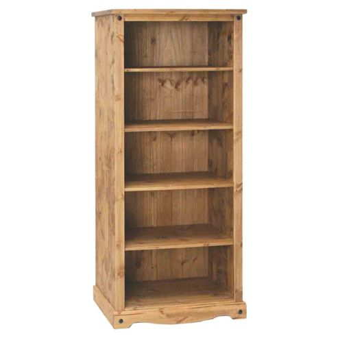 Home Essence Corona Open Bookcase