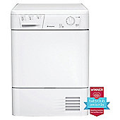 Hotpoint First Edition Condenser Tumble Dryer, FETC 70B P - White