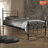 Sareer Furniture Dynasty Bed Frame - Single (3')