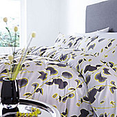 Pied A Terre Monique King Duvet Cover