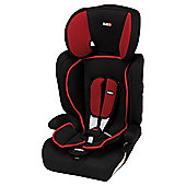 Kiddu Lane Car Seat Groups 1, 2 & 3