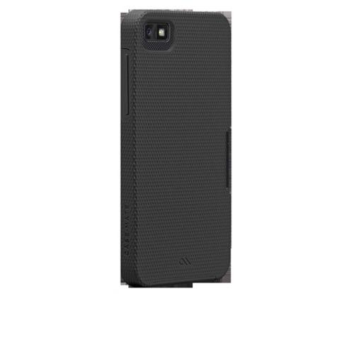 Casemate Tough Cases for BlackBerry Z10 Black