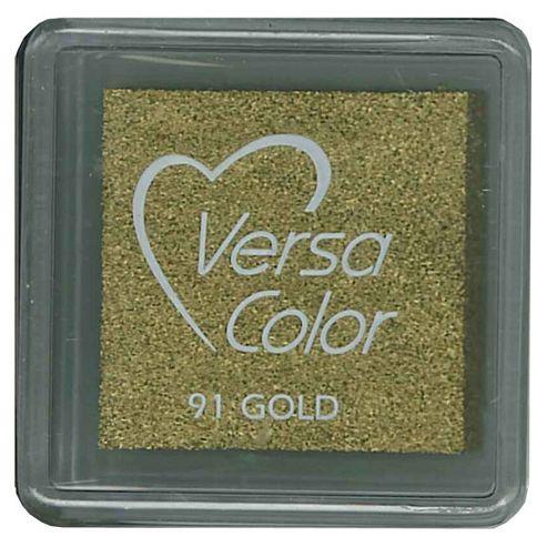 Versasmall Pad Gold