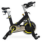 Bodymax B150 Black Indoor Cycle Exercise Bike