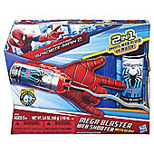 Spiderman Mega Blast Web Shooter And Glove