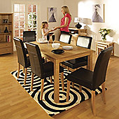 Home Essence Jutland 7 Piece Dining Set