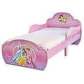 Disney Princess Snuggletime Toddler Bed