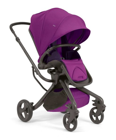 Mamas & Papas - Mylo Pushchair - Purple