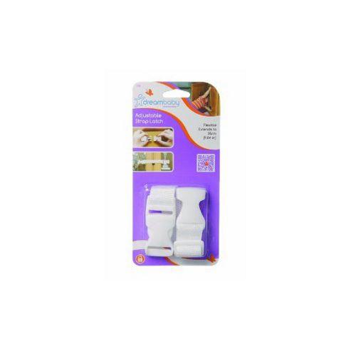Adjustable Strap Latch - F148 - Dreambaby