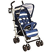 My Babiie Billie Faiers MB01 Stroller (Blue Stripes)