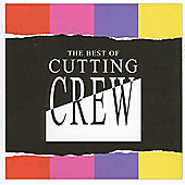 The Best Of Cutting Crew [CD]