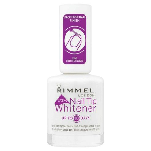 Rimmel French Manicure Nail Tip Whitener