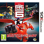 Big Hero 6 Nintendo (3DS)