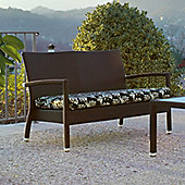 Varaschin Lotus 2 Seater Sofa by Varaschin R and D (Set of 2) - White - Sun Screen