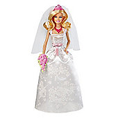 Barbie Royal Bride Doll