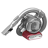 Black  Decker Dustbuster 10.8v Li-Ion