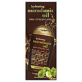 Organix Macadamia Oil   Dry Styling100Ml