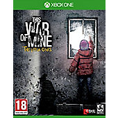 This War Of Mine: The Little Ones Xbox One