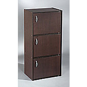 Altruna Easy Life Cube Storage Unit 1311 - Wenge