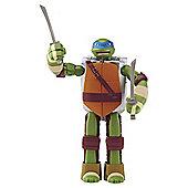 Turtles Mutation Turtle To Weapon Leo