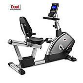 BH Fitness TFR Ergo Dual I Concept Recumbent Cycle