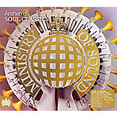 Ministry Of Sound - Anthems Soul Classics