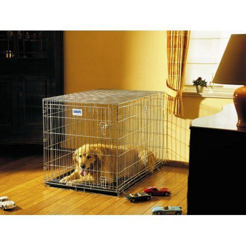 Savic Residence Dog Crate - 118cm