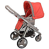 Bebecar Ip-Op Evolution Chrome Pushchair (Robin)