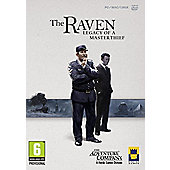 The Raven - Legacy of a Master Thief - PC