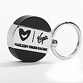 Marussia Virgin Racing F1 Team Keyring