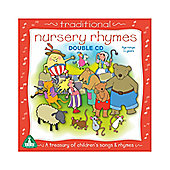 ELC Traditional Nursery Rhymes CD