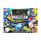 Magic Magician 150 Magic Trick Set
