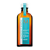 Moroccanoil treatment 100ml light